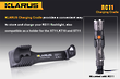 Klarus RC11 Charging Cradle for RS11, XT10, XT11 and XT12 Flashlights
