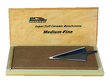 KME Sharpeners Super-Tuff Ceramic Benchstone - Medium-Fine