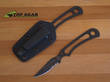 Knives of Alaska Xtreme Model I Knife, D2 Steel - 00800FG