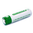 LED Lenser Lithium-Ion Rechargeable ICR18650 Battery for M7R, M7RX or X7R - 7704