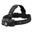 LED Lenser MH8 Rechargeable LED Headlamp 600 Lumens - 500972