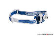LED Lenser SEO7R Rechargeable LED Headlamp, Blue - 6107-R