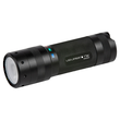 LED Lenser T2 QC Quad-Colour Handheld LED Torch - 9802QC