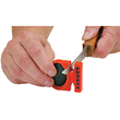 Lansky Quick Fix Pocket Sharpener - LCSTC