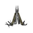 Leatherman Charge Plus Multi-Tool, G10 Handle, Forest Camo - 832710