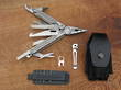 Leatherman Charge TTi Multi-Tool - Model: 830731