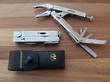 Leatherman Crunch Multitool - Stainless