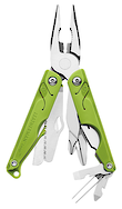 Leatherman Leap Multi-Tool for Children, Green - 831836