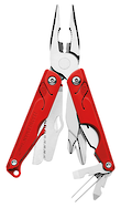 Leatherman Leap Children's Multi-Tool, Red - 831842