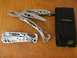 Leatherman Skeletool Multi-Tool - Model 830956