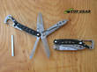 Leatherman Style CS Keyring Multi-Tool 6 Tools In One - 831245