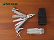 Leatherman Wave Multi-Tool Stainless with Leather Sheath - 830078