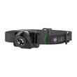 LED Lenser MH6 Rechargeable LED Headlamp 200 Lumens - 501502