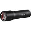 LED Lenser P7 LED Torch, 450 Lumens - 501046
