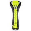 Lifehammer Car Emergency Safety Hammer CLASSIC with Yellow Glow Handle - LHCGY001