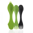 Light My Fire Spork's Case including 2 Sporks - 00856