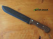 Linder Heavy Duty Machete with Sheath - 449025