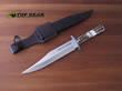 Linder Kentucky Bowie Knife 101020