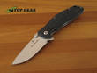 Lion Steel Dendra Deer Hunter Folding Knife D2 - DN-5ST MI