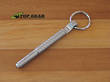 Lion Steel Eskaper Stainless Steel Key Ring / Kubotan - ES1