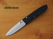 Lion Steel Daghetto Pocket Knife - D2 Tool Steel 8700-G10