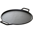 Lodge Cast Iron Prologic Pizza Pan - P14P3