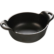 Lodge Pre-Seasoned Cast Iron Mini Server Round Bowl - LMSB