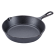 Lodge Cast Iron Cookware Pre-Seasoned Cast Iron Miniature Skillet - LMS3