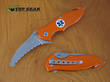 Mtech EMS - Emergency Rescue Knife - X-8018