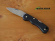 Mac Coltellerie Work Lockback Knife - 697
