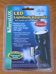 Terralux Maglite LED Upgrade Module for 4, 5, 6 C & D Cell Torch - Model TLE-6EX