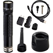 Maglite Mag-Tac Rechargeable Tactical LED Torch - TRM1RE4