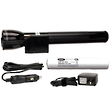 Maglite Magcharger Rechargeable LED Torch with Multi-Mode Electronic Switch, 643 Lumens - RL1019