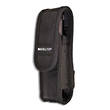 Maglite Nylon Flashlight Holster for XL Series, Black - XLXXX-A3046L