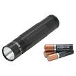 Maglite XL50 Tactical LED Flashlight Combo - Black XL50-S301C