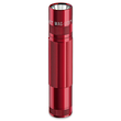 Maglite XL50 LED Torch, Red - XL-50-S3037