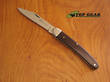 Maserin Maniaghese Classic Single Blade Trapper Pocket Knife - 981