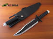 Rambo First Blood Part II Knife - MC-RB2