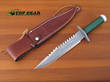 Rambo First Blood Part I Knife - Signature Edition - MC-RB1SS