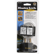 Master Lock Gun Lock with Cable - 99KADSPT