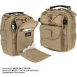 Maxpedition FR-1 Specialized Medical Pouch, Khaki - 0226K
