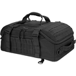 Maxpedition Fliegerduffel Adventure Bag - Black 613B