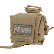 Maxpedition Mini Rollypoly Mini Dump Pouch - Khaki 0207K