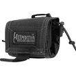 Maxpedition Rollypoly MM Folding Dump Pouch - Black 0208B