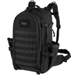 Maxpedition Xantha Internal Frame Backpack - Black 9858B
