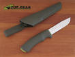 Mora Bushcraft Forest Knife - 12356
