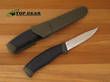 Mora Companion MG Military Grade Army Knife with High Carbon Steel Blade - 10258