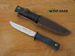Muela Hunter Fixed Blade Knife - 2510