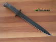 Muela Scorpion 10 Inch Tactical Fixed Blade Knife - 26N