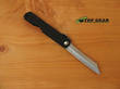 Nagao Higonokami Splash Folding Pocket Knife - Carbon Steel HIGO 27